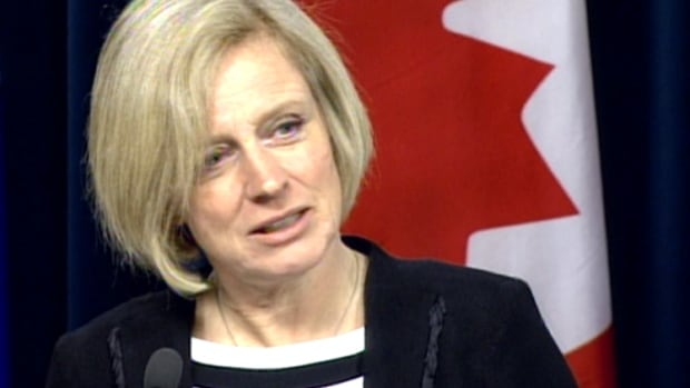 Premier Rachel Notley was cleared of two ethics complaints on Monday.