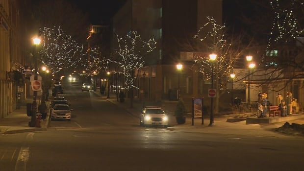 Saint John Council Votes For Year Round Tree Lights In The