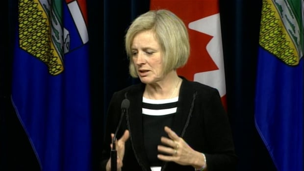 Alberta Premier Rachel Notley attended a private, $9,975-per-plate fundraiser in February that benefited the Ontario NDP.