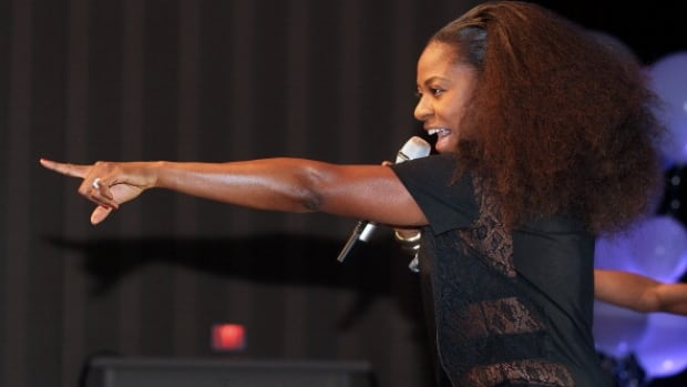 Jully Black will perform a series of free pop-up concerts in Calgary, Vancouver and Halifax in celebration of Black History Month.