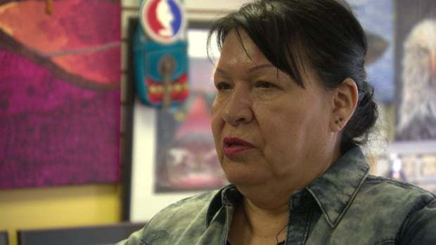 Ivy Kennedy says it's time for politicians to step in and be actively involved with the Aboriginal community in North Central.
