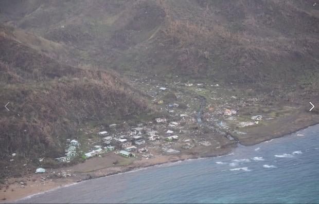 koro island fiji cyclone winston feb 21 2016