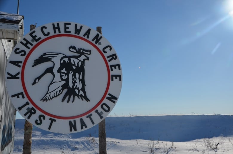 A few thousand people live in Kashechewan, a remote first nation on Ontario's James Bay Coast. (Erik White/CBC )