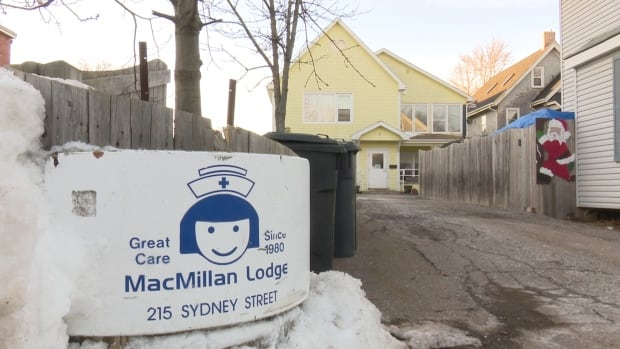 20 provincially licensed nursing beds will move from MacMillan Lodge to Whisperwood Villa in May.