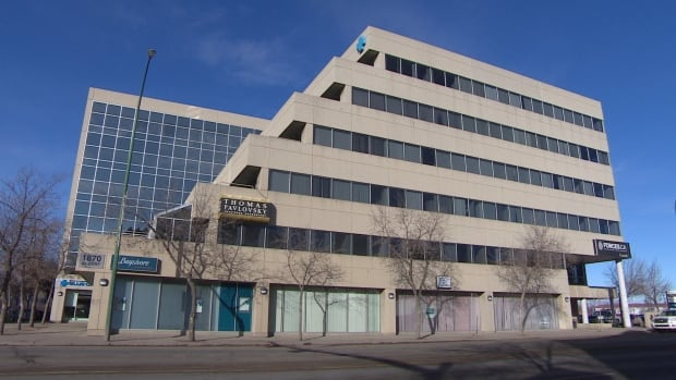 More than 90 staff members of the Ministry of Labour Relations and Workplace Safety were evacuated from the Regina offices at 1870 Albert St. Tuesday morning. They were back in the building on Wednesday afternoon.