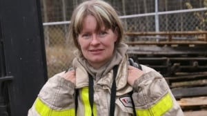 3 women made up sex assault stories to 'ruin' fire chief, defence says