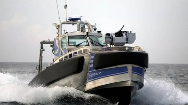 Conception Bay South-based Kraken Sonar systems has landed a new $15-million deal.