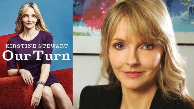 Kirstine Stewart on her book Our Turn