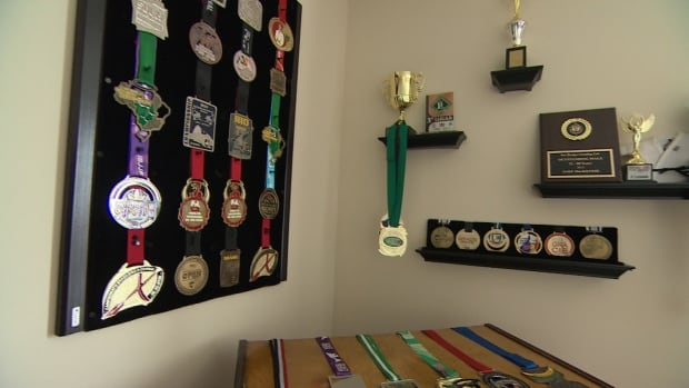 Brazilian jiu-jitsu champ Jake MacKenzie