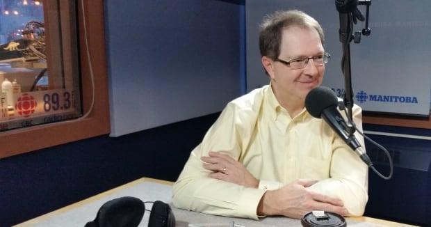 Dr. Paul Daenick