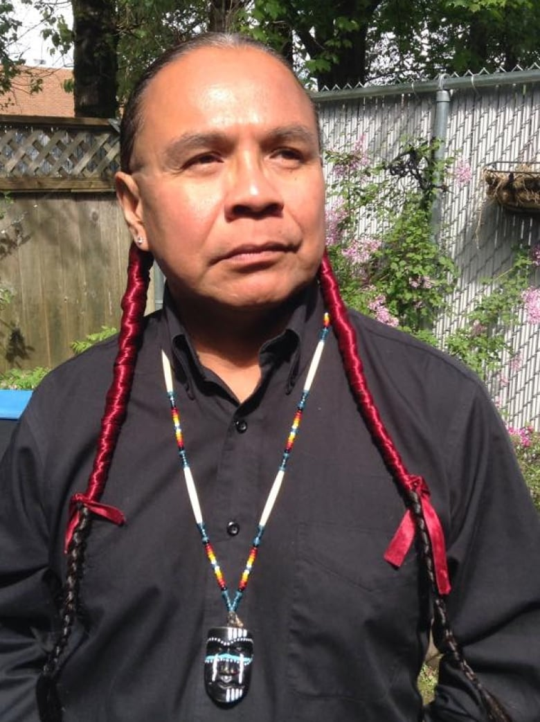 Why Indigenous Boys And Men Choose To Wear Braids Cbc News