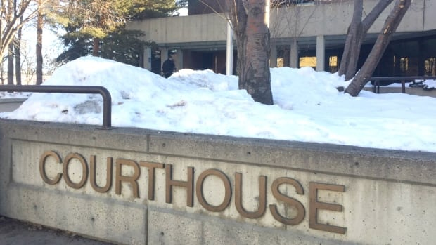 Kevin Roy Gladue, 38, was sentenced to six years for a 'brutal and unprovoked attack' on young woman near Rocky Mountain House.