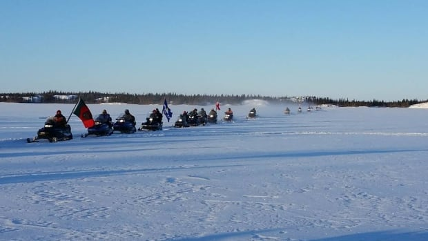 About 130 Canadian Rangers from all sides of Great Slave Lake have gathered near Yellowknife for Exercise Dene Ranger, the largest such operation ever held in the southern N.W.T.