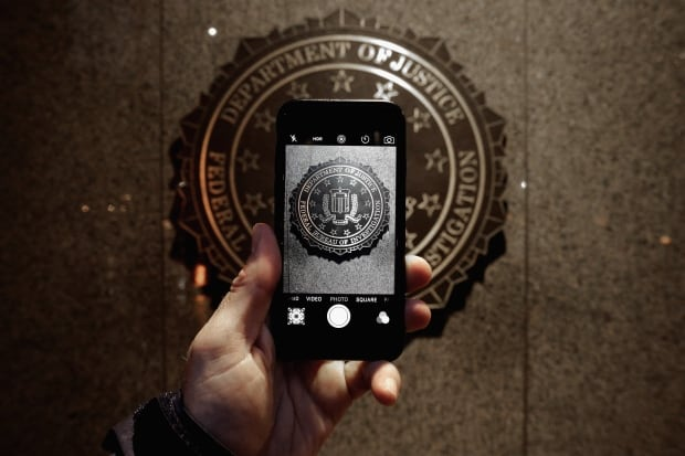 Federal Bureau of Investigation pressured on cost of iPhone hack tool
