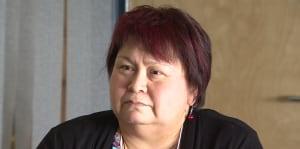 Rosemary Keenainak