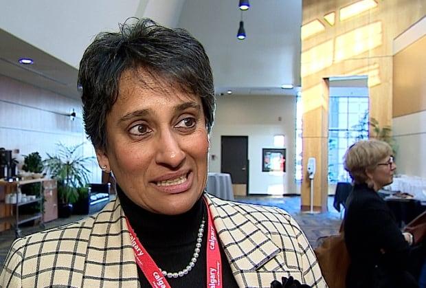 Audrey Mascarenhas, business owner