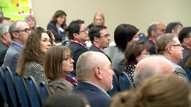 Calgary Economic Development business summit