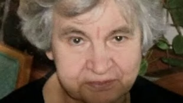 Olga Deutschmann, last seen in Vancouver, was found safe and sound in Port Moody said Vancouver Police.