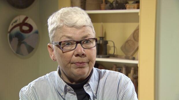 Kathy Monroe