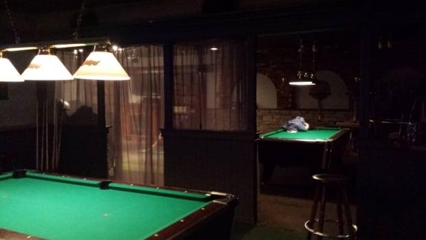 Rage Yoga pub