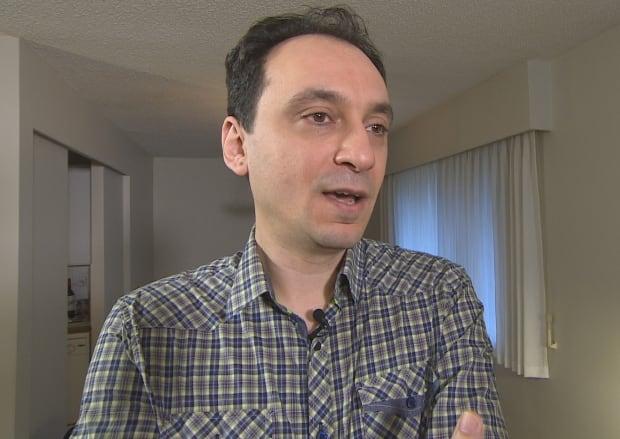 Arash Parsi