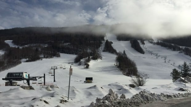 Despite a delayed start to the season, Marble Mountain's general manager, Chris Beckett said crews did an excellent job keeping the slopes in good shape.