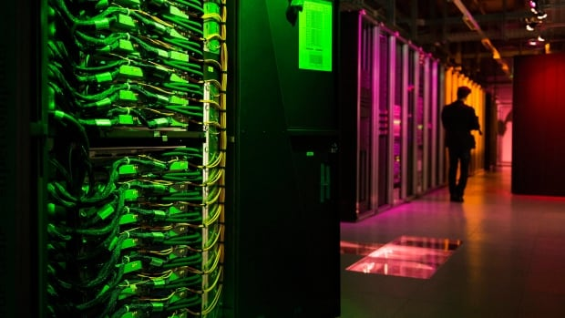 Massive supercomputers use huge amounts of energy and require their own power plants to operate. Biological supercomputers have the potential to be much smaller and more energy-efficient.