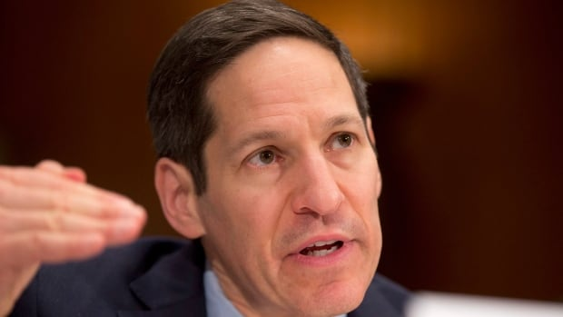 The number of reports of sexually transmitted infections of female non-travellers by a male traveller weren't anticipated, says CDC director Dr. Thomas Frieden.