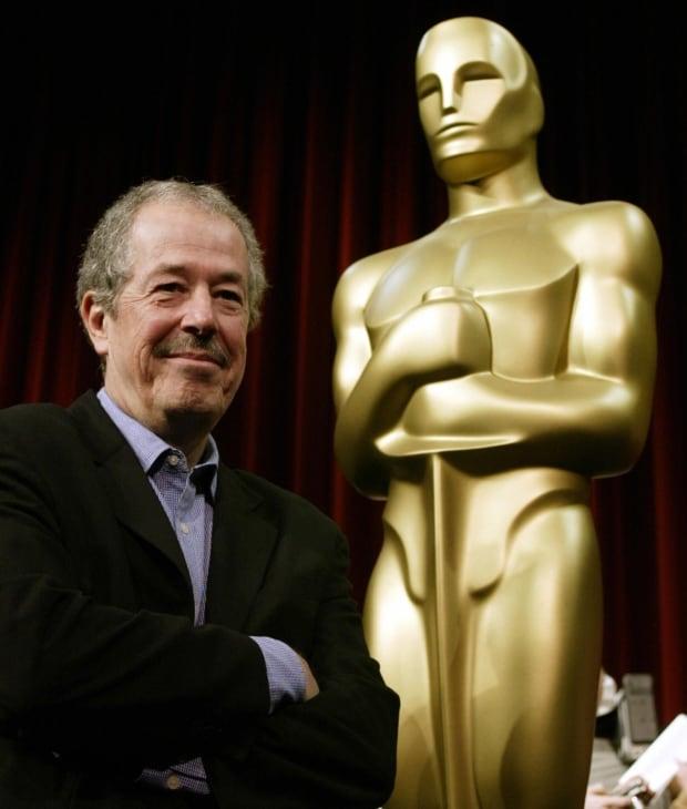 Denys Arcand Oscars