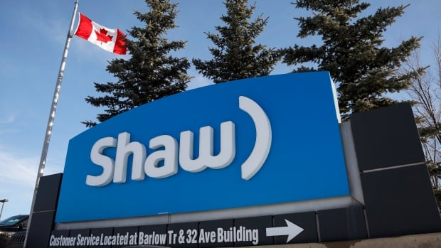 Shaw internet outages reported in Interior