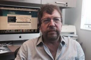 Professor Dwayne Winseck