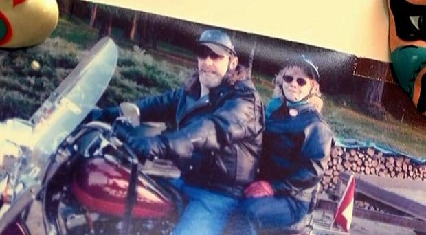 Biker Bob photo
