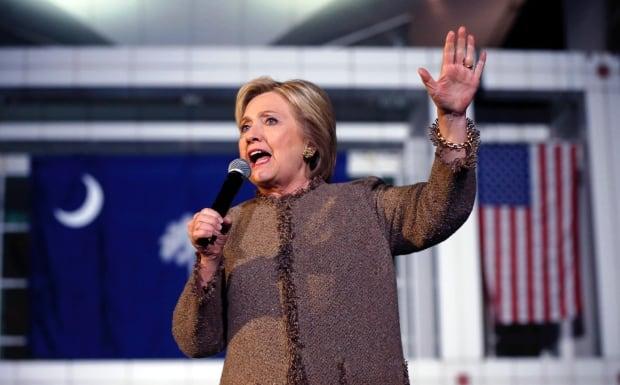 DEM 2016 Clinton