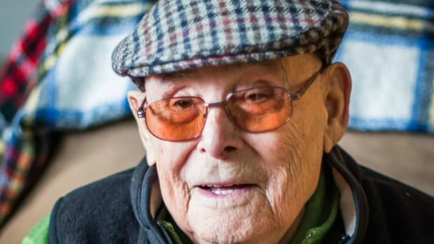 Otto Binder, who worked as a reindeer herder, RCMP special constable and barge captain, died in Inuvik Thursday at the age of 93.