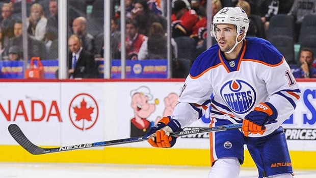 Justin Schultz was traded from the Edmonton Oilers to the Pittsburgh Penguins on Friday night in exchange for a third-round draft pick.