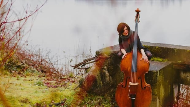 Vancouver jazz bassist Jodi Proznick and her quartet will perform as part of Coastal Jazz's Women in Jazz series.