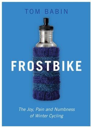 Tom Babin - Frostbike