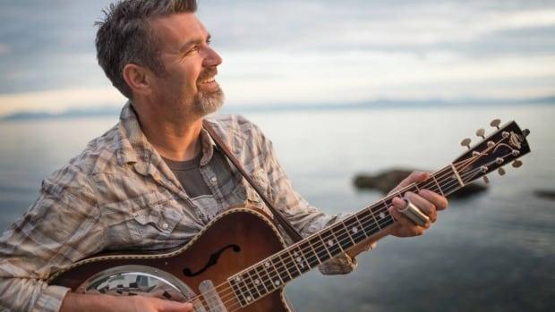 Joël Fafard is a B.C.-based musician originally from Saskatchewan.