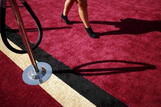 ACADEMY AWARDS-red carpet kick off Feb 28 2016