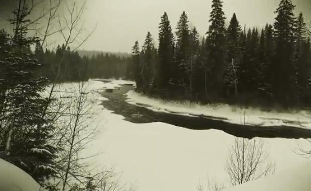 milieu river