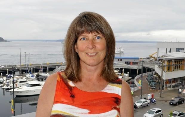 Lisa Strohschein