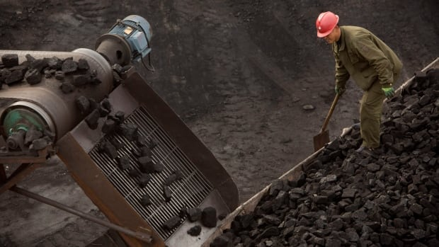 As many as 17 per cent of all coal miners in China could be set to lose their jobs as Beijing moves to shrink output in the sector.