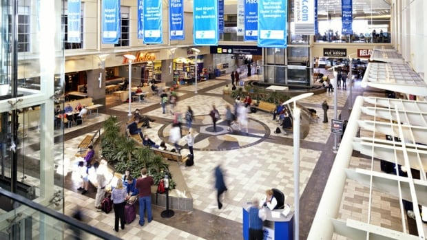 Halifax Stanfield International Airport says it will add more retail and restaurant space to its departures area.