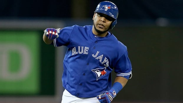 Edwin Encarnacion could miss Tuesday's pre-season game due to a tooth pull.