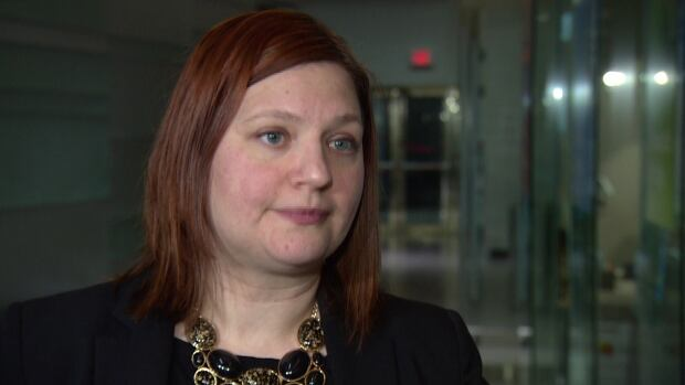 Associate Health Minister Brandy Payne is part of a committee soliciting public input on guidelines for physician-assisted dying.