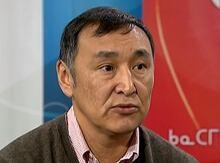 Paul Okalik Health Minister Nunavut Government