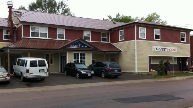 Moncton's Harvest House offers such services as a food bank, emergency shelter and GED courses, plus already has a men's addiction treatment program.