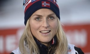 Therese Johaug Norway cross-country skier