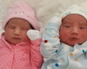 Chartrand twins leap day
