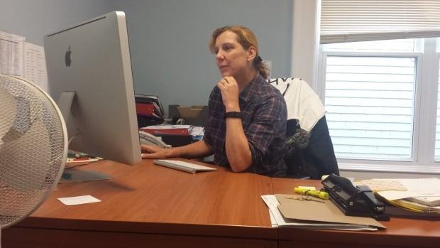 Sara Kirk professor of health promotion